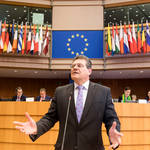 uropean Commission Vice President Maros Sefcovic will outline the proposals today