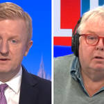 The Tory Party Chair was speaking to LBC's Nick Ferrari