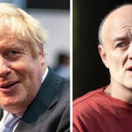 Dominic Cummings made fresh claims about the PM and Brexit in a series of tweets