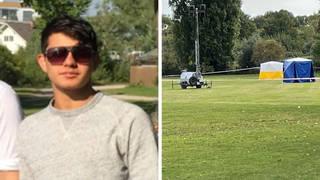 Hazrat Wali was stabbed to death in Twickenham