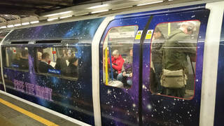 The Night Tube will return on two lines from late November