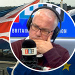 'Brexit represents 'self-sabotage', caller argues