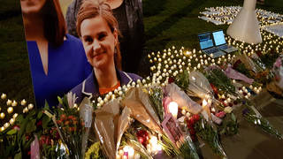 Jo Cox was the most recent sitting MP to be tragically killed when she was shot and stabbed by a far-right terrorist in 2016.