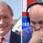 'It's unthinkable': Iain Dale reacts to Sir David Amess' murder