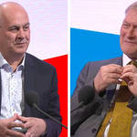 Iain Dale speaks to Sir David Amess | Watch in full