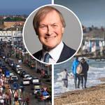 Iain Dale: Make Southend a city to honour Sir David Amess