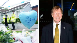 Sir David Amess was killed at his constituency surgery in Leigh-on-Sea.