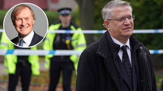 Andrew Rosindell, who represents Romford, was speaking after Sir David Amess was killed in his nearby constituency of Southend West