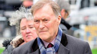 Sir David Amess was stabbed to death at a constituency surgery on Friday