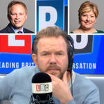 James O'Brien callers heap praise MPs for service to communities
