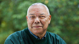 Colin Powell has died aged 84.