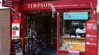 Timpson has promised to cover its employees' HRT