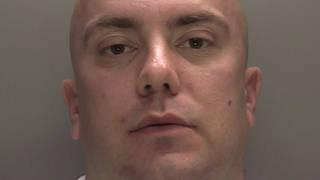 Former police officer James Ankrett has been jailed for five months