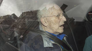 Lord Janner, who died in 2015, denied all charges against him