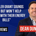 LBC Views: 5K boiler grant sounds great but won't help families with their energy bills
