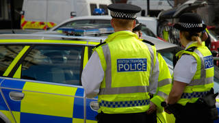 British Transport Police has told LBC they are taking legal action after one of their officers who sexually assaulted a woman was not sacked by a misconduct panel.