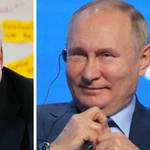 Putin will not attend the UK-hosted COP26