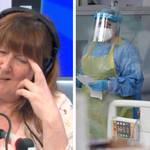 'It's horrific déjà vu': Ex-nurse 'terrified' at lack of Covid restrictions as cases rise