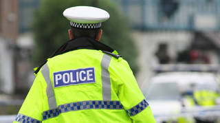 The disciplinary hearing found that the Hampshire Constabulary constable had committed five breaches of regulations.