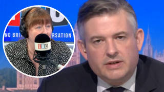 Government 'all over the shop' on mask-wearing, says Shadow Health Secretary