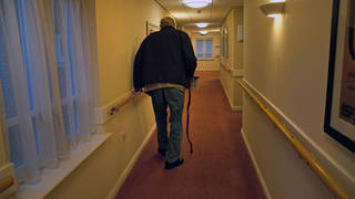 The care sector is likely to struggle throughout winter, the CQC said.
