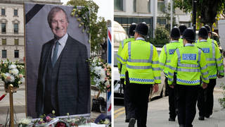 MPs will be offered more security following the death of Sir David Amess