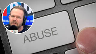 'If not cancel culture, what're you going to call it?': James O'Brien points out 'problem' with Online Harms Bill