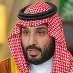 Crown Prince Mohammed bin Salman made the announcement at the Saudi Green Initiative Forum.