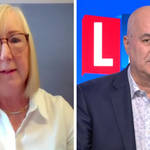 Watch again: Vaccines Minister Maggie Throup speaks to LBC