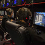 Playing in an esports team can go towards young people's DofE award