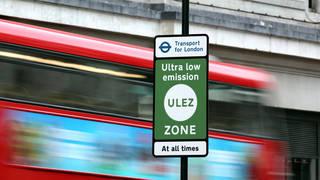 The ULEZ has expanded across the capital.