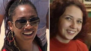 Bibaa Henry and Nicole Smallman were murdered in a park in Wembley.