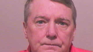 Brian Cairns has been jailed for 13 years