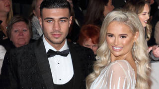 Molly-Mae Hague and Tommy Fury have reportedly been targeted by burglars, who stole £800k worth of goods from their Manchester home.