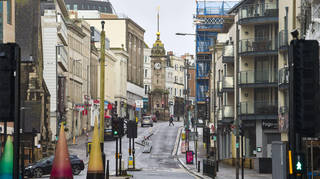 Detectives are investigating six reports of women being injected while on nights out in Brighton