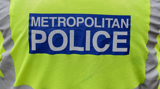 A serving Metropolitan Police officer has been charged with rape following an alleged incident on Sunday evening.