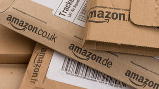 """Amazon customers could have been subjected to a """"brushing"""" scam"""