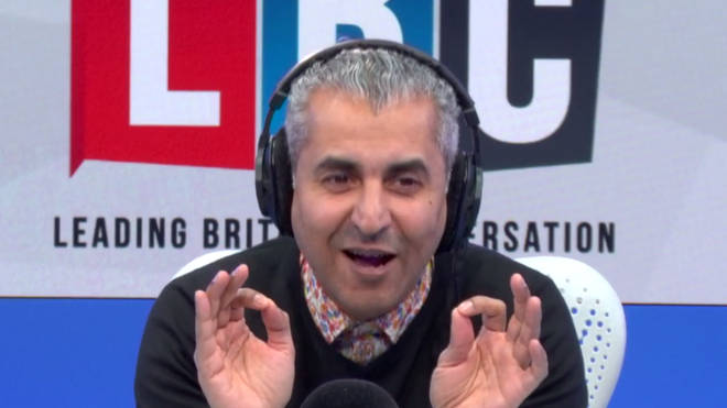 "Maajid Nawaz: ""No club worth its salt will offer better terms to non-members than it does to members."""