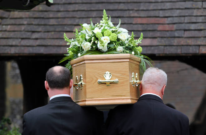 The CMA is investigating rising funeral costs