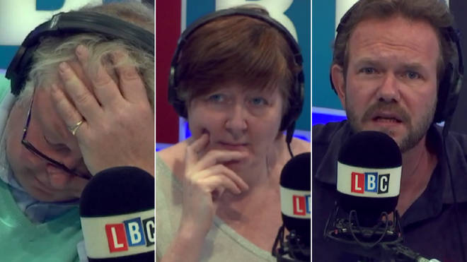 Nick, Shelagh and James all feature in our Callers Of The Year