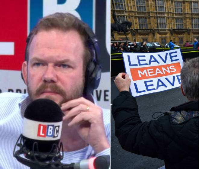 James O'Brien rounds up the meaningless slogans of Brexit
