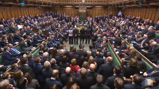 MPs voted 309 to 305 in favour of the amendment on Wednesday