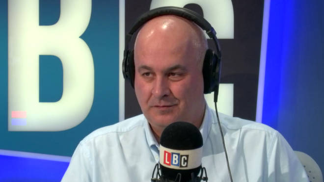 Iain Dale On LBC