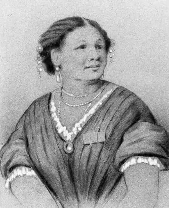 Crimean War nurse Mary Jane Seacole has been suggested as a portrait on the plastic £50 note.