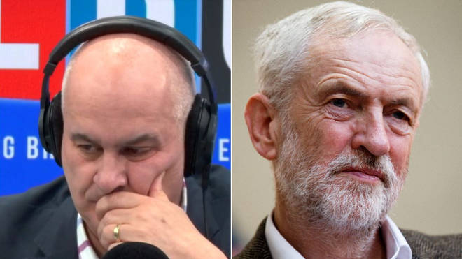 Iain Dale Jeremy Corbyn