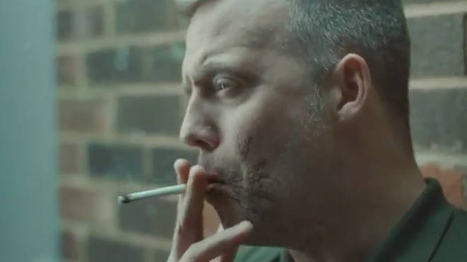 Hard-hitting anti-smoking advert released by Public Health England