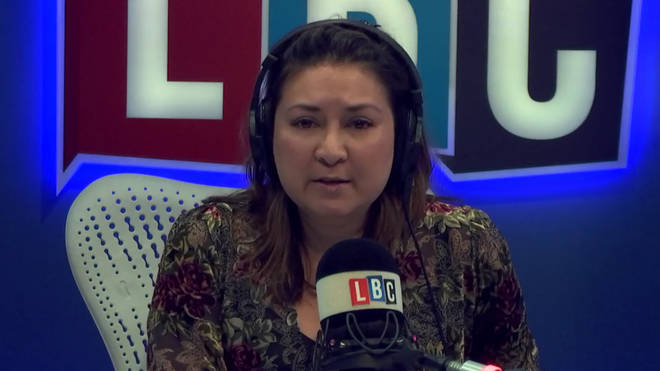 Ayesha Hazarika urged Remainers to continue to pressure Brexiteers