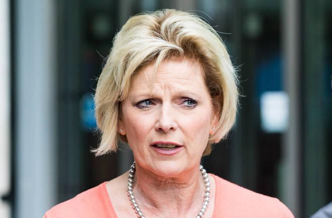 Tory MP Anna Soubry