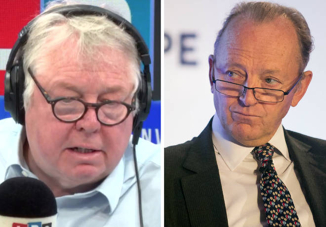Sir Hugh Orde said a no-deal Brexit would only be a benefit to dissident republican terrorists