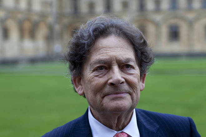 "Lord Lawson says Dominic Grieve should ""calm down"" over no deal concerns"